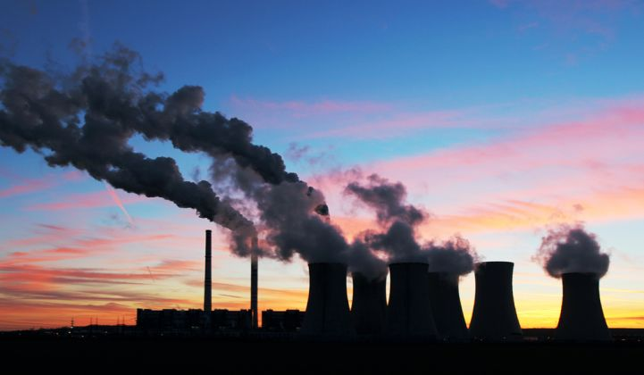 Renewables in U.S. now cheaper than coal