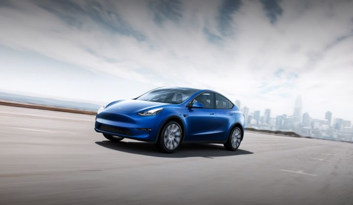 How To Watch The Tesla Model Y Launch