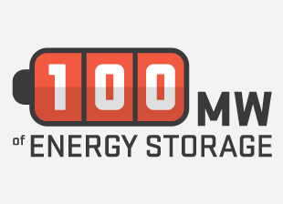AES Surpasses Milestone: 100 MW of Grid-Scale Energy Storage