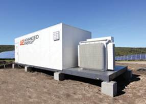Solar Inverter Maker AE Wins With Service and O&M