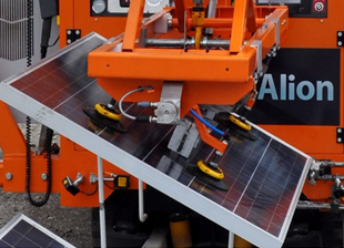 Solar 2.0: The Rise of the Robots