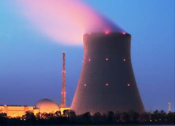 The Nuclear Industry's Answer to Its Marketplace Woes