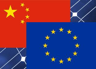 China, EU Reach Settlement in Solar Module Trade Dispute