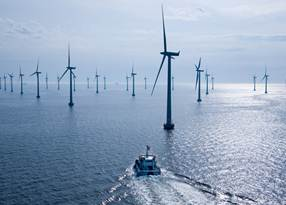 Can the DOE Kick-Start Offshore Wind in the US?