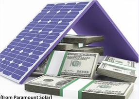 NREL Study: Securitization Could Cut Solar LCOE by 16 Percent