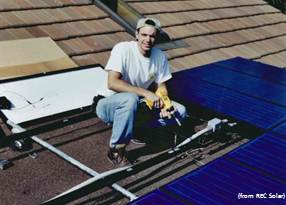 REC on 15 Years of Moving Solar Into the Mainstream