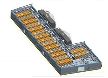 Southern California Edison's 8MW Li-Ion Battery for Wind Power Storage
