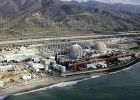 With Nuke Plants Offline, California Faces a Summer Without SONGS