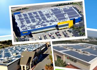 Wal-Mart, Apple and Other Top US Companies Accelerate Solar Adoption