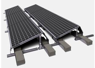 Zep Solar's Installation Hardware Goes Rail-Free