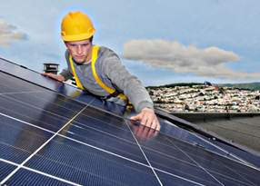 The Solar Industry Responds to Utility Attacks on Net Metering