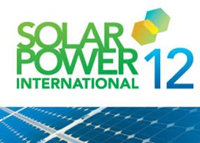 SPI 2012: Solar Industry Moving 'Forward, Together'