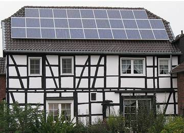 Solar Installer Insight: What Is the Best PV Panel for Your Roof?