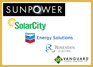 SunPower Rules Commercial Solar Market in 2011