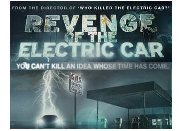 Did the Electric Car's Revenge Premiere Prematurely?