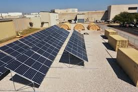 Military Sun: Army Announces $7B in Solar Contracts