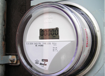 Cisco's All-IP Smart Meter Domination Plan