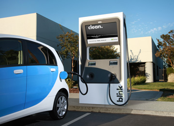 Top 10 EV-Ready Cities