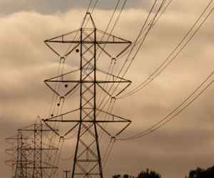 California Lukewarm to Sunrise Powerlink