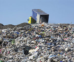 Clean Energy Fuels Buys Landfill Gas Plant