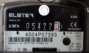 E.ON Picks Elster for Smart Meter Rollout
