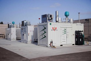 FuelCell Energy Eyes the Grid Support Market
