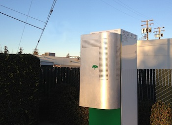 Green Charge Networks Banks $56M From K Road DG to Finance 'No-Money-Down' Energy Storage