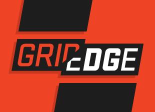 Grid Edge Executive Council - Magazine cover