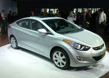 Hyundai: 40 MPG Now, 50+ MPG by 2025