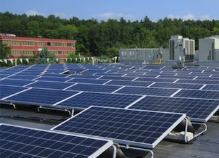 Innovations in Unattached Solar Racking