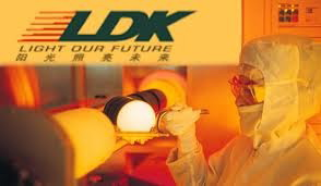 LDK Gets $80M Debt Bailout From Hometown of Xinyu, China