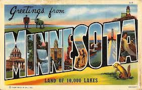 Minnesota Is a Governor's Signature Away from 450MW of Solar