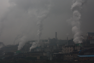 Stat of the Day: China Consumes Nearly as Much Coal as Every Other Country Combined