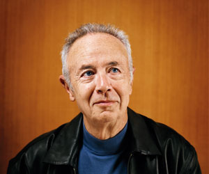 Plug-In Hybrid's New Spokesman: Andy Grove