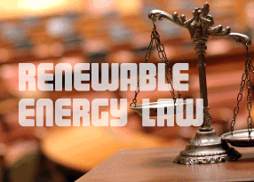 As ALEC Shifts Its RPS Opposition Strategy, State Law Favors Renewables
