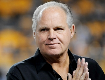 Rush Limbaugh, Electric Vehicle Expert, on the Chevy Volt