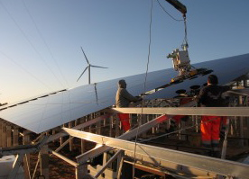 SCS Renewables Unstealths With a Solar Project Brokerage Platform