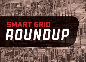 Smart Grid Roundup: UtiliData and AEP, Space-Time Insight and SoCal Edison