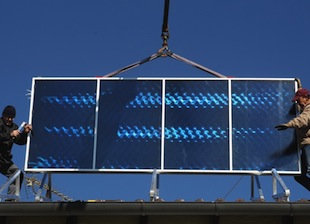 Bringing Smaller-Scale Commercial Solar to Market