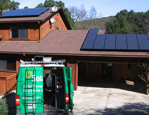 California to Utilities: Connect Battery-Solar Systems to the Grid
