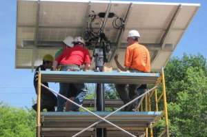 Western Utilities Call for Smart Solar Inverters