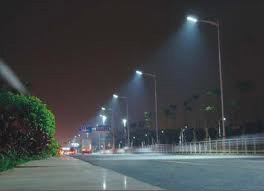 Bridgelux Goes Big In LED Streetlights