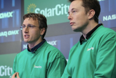 SolarCity Launches Energy Storage for Business Using Tesla Battery Packs