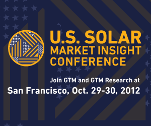 Slideshow: US Solar Overview From GTM Research