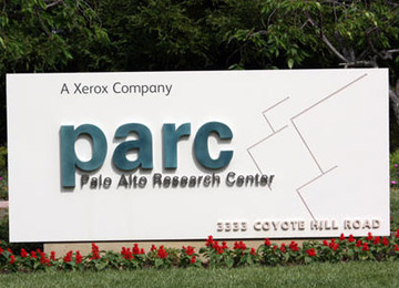 VCs and Solar Startups at PARC