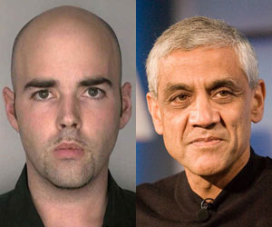 Vinod Khosla Slapped With $43M Lawsuit