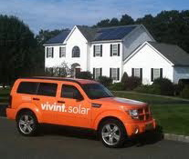 Vivint Targets California for Home Security Plus Solar Financing