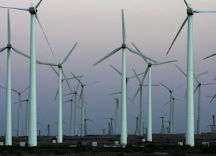 Midwest Wind Cost-Competitive With Gas and Coal