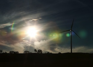 Wind Captured Top Spot in US Capacity Additions in 2012