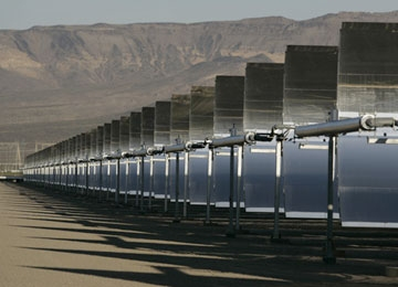 Army Offers 14,000 Acres for Solar